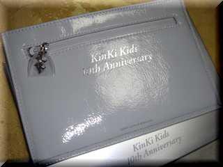 カードケース@KinKi