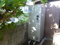 温水器 三菱 SRG-3769