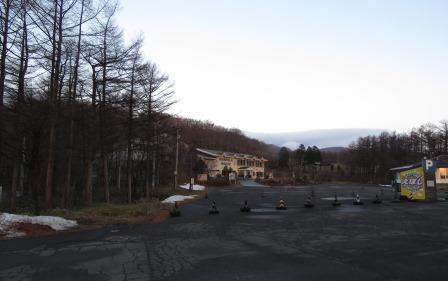 えぼしスキー場