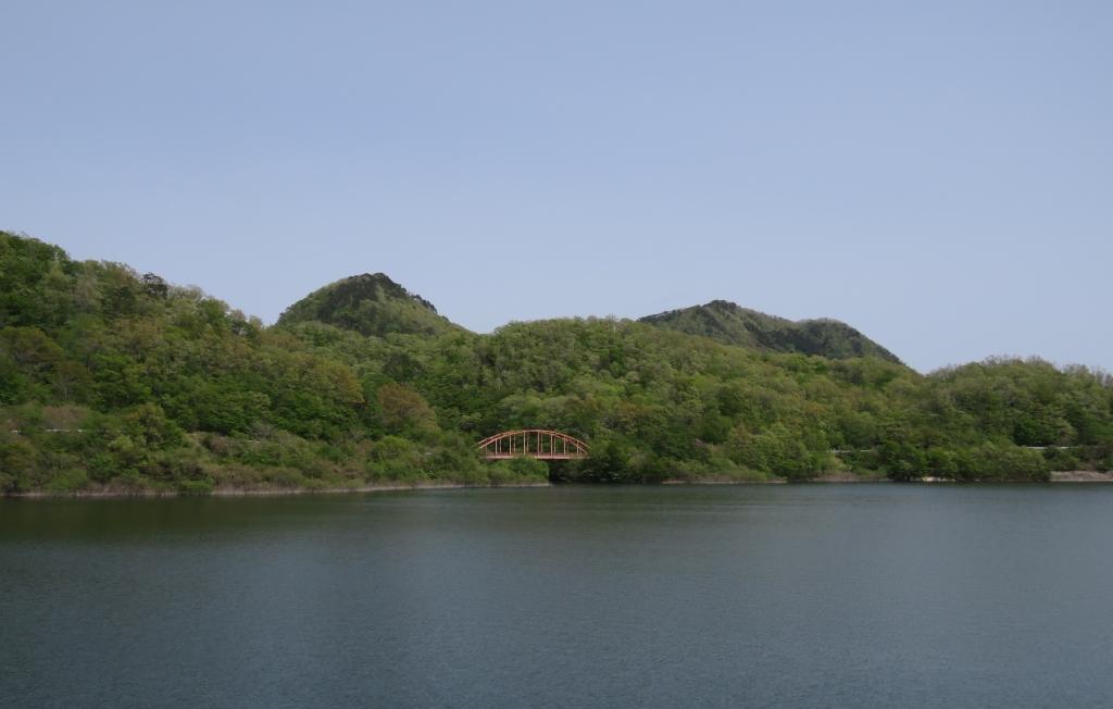 七ツ森 2021年 七ツ森湖畔公園