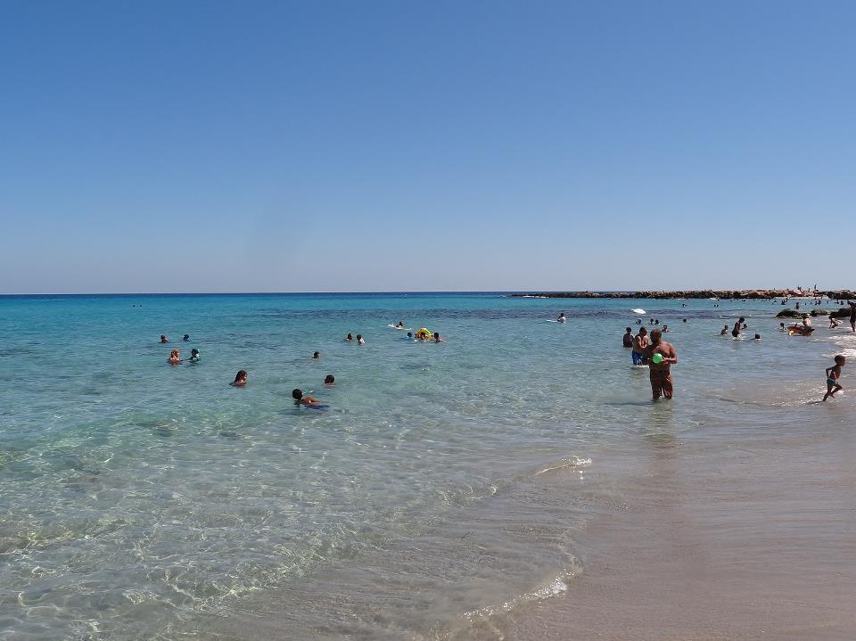 ケリビアの海