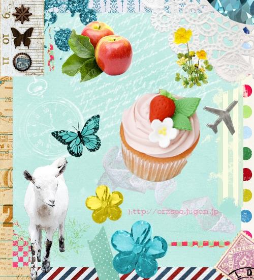 digital collage 12