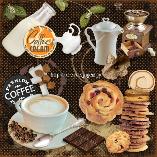 collage 28 coffee & sweets