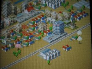 A列車で行こうi for F画面2