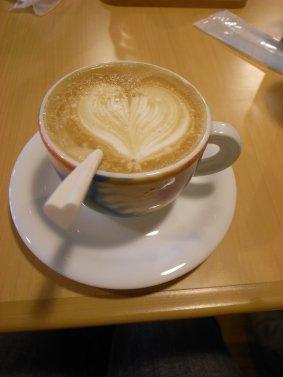 cafecafe latte