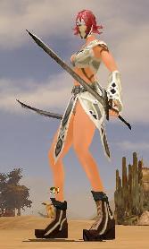忍者・・?