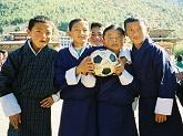 ブータン 2002