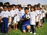 カンボジア 2003
