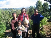 ケニア 2005