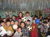 モンゴル 2009
