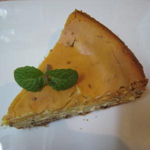 ラムレーズンチーズ2