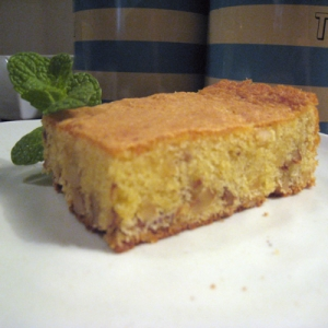 メープルウォルナッツケーキ2