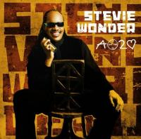 Stevie Wonder New CD