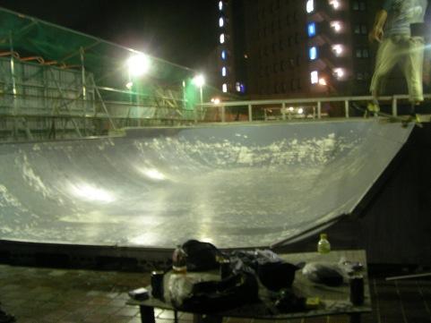 takaoka 高岡スケートボール