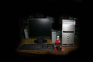 desk toppc