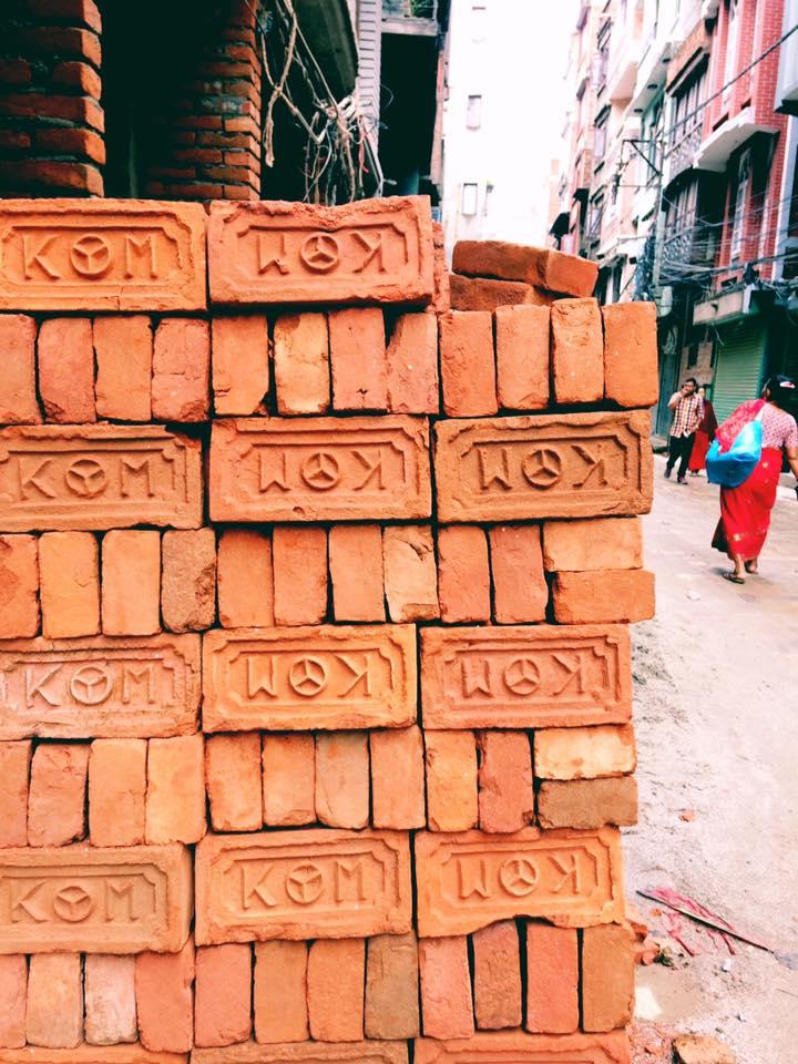 ネパール 2017