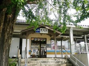 新田駅から1