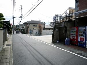 新田駅から5