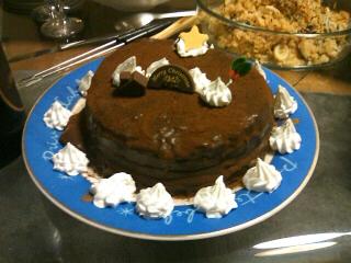 ともケーキ