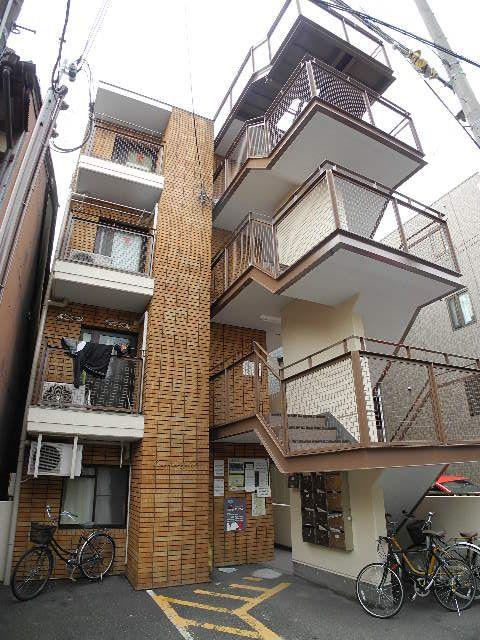 Apartments For Rent 6 Minute Walk From Kyoto University No Key Money Deposit 1k Apartment In Higashiyama Ku