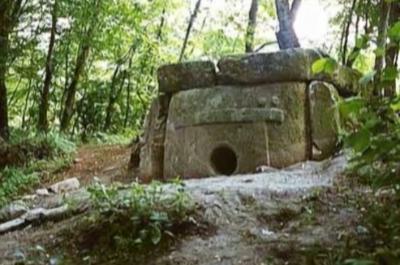 古代遺跡三宝