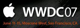 WWDC07