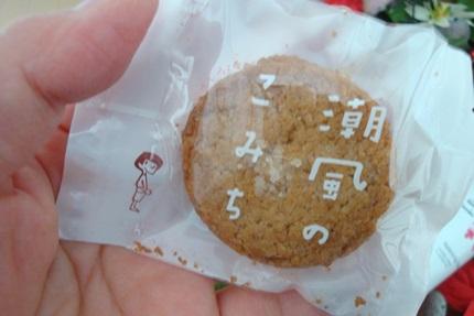 潮風のこみちクッキー