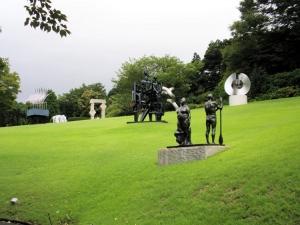 箱根彫刻の森美術館 04