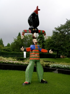 箱根彫刻の森美術館 08