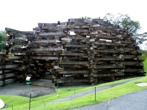 箱根彫刻の森美術館 09