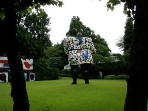 箱根彫刻の森美術館 14