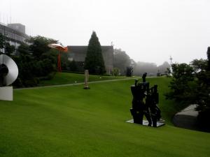 箱根彫刻の森美術館 16