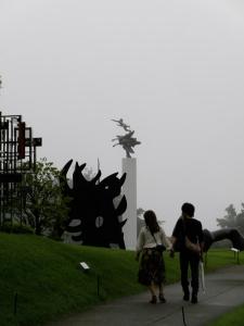 箱根彫刻の森美術館 17