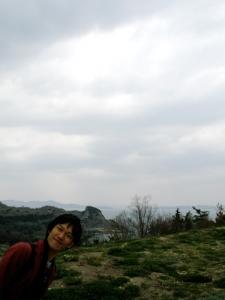 瀬戸内国際芸術祭 豊島美術館