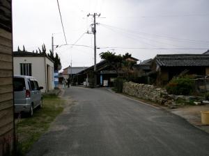 瀬戸内国際芸術祭 豊島