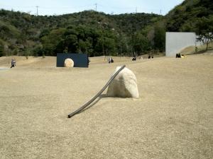 瀬戸内国際芸術祭 リー・ウーファン