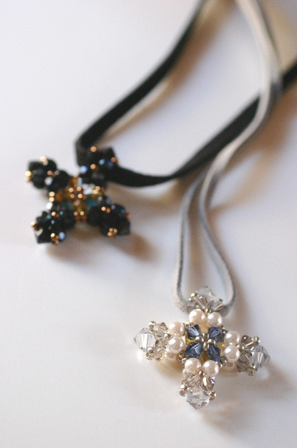 necklace680-B、P 1820