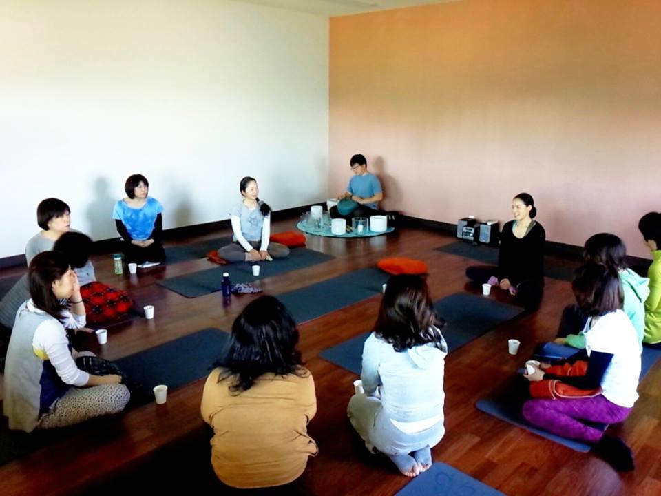 Samatwa yoga
