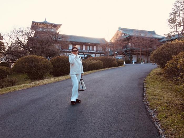 箱根 龍宮殿