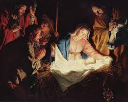 キリスト誕生 三賢者