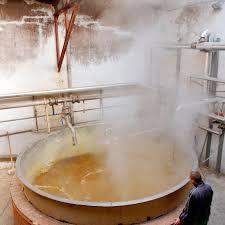 釜焚き石鹸