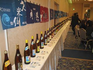 沖縄全酒蔵所のお酒