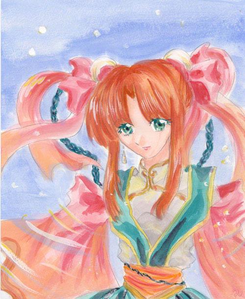 舞姫2005