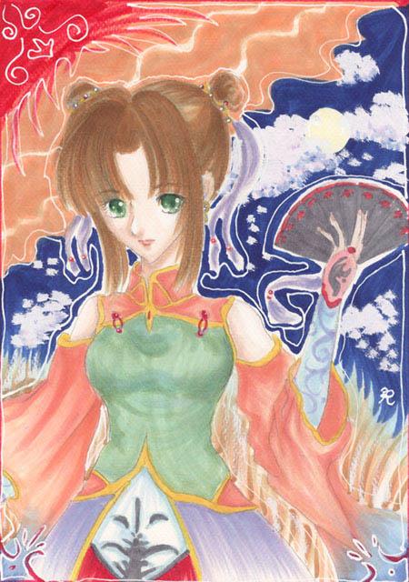 舞姫2006