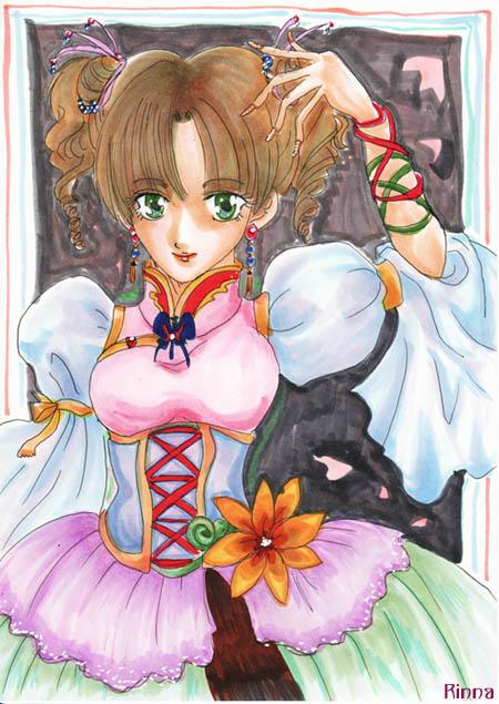 舞姫2007