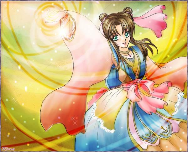 豊作の舞姫2012