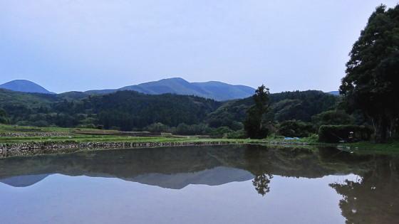 士富からの風景
