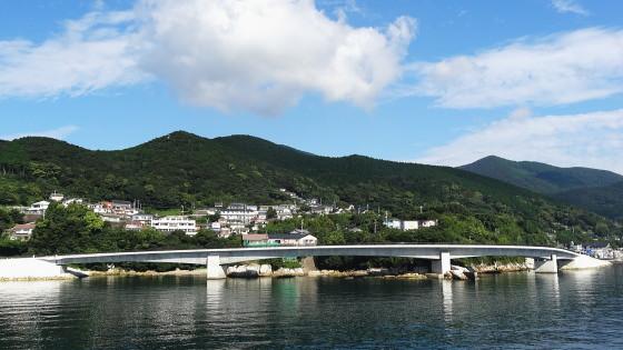志賀ノ鼻大橋