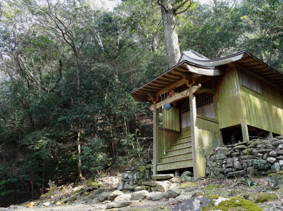 島大國魂神社