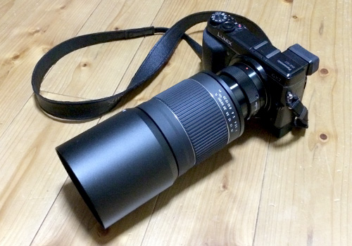 KF-M400MFTNII+GX7